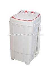 7kg single tub washing machine