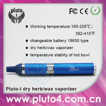 2015 magic promotion gift pluto vapor top brand buy Original wholesale pluto vapor
