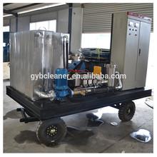 1000 bar cleaning equipment for sale diesel water pump high pressure