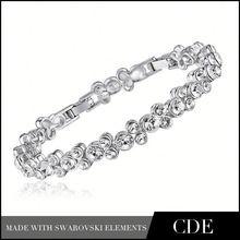 Wedding Decoration Sweetheart Bracelet