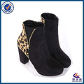 Fashion warm pictures of boots for women