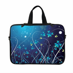 "Neoprene Sleeve Bag Cover for All 11"" 11-inch Laptop Notebook Mac book Air Ultra book Chrome book"