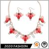 Latest Fashion Design Set Necklace Luxury Necklace Beautiful Necklace