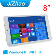 8 inch windows tablet with real 5.0 MP camera