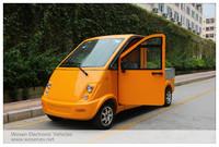 High quality electric cargo mini vehicle/transport car/cargo van WS-HY2M