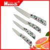 4 pcs fine china ceramic knife