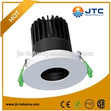 Led downlight china manufacturer hotel 9w 15w bridgelux cob led downlight ceiling lights downlight led box