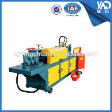 (Top Brand) 2014 fashion machine cheap&portable programmable steel Straightening and Cutting Machine Wire /bar cutting machine