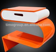 Commercial design Laptop table chair