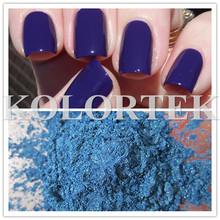 Pigment Powder for Nails, Mineral Natural Nail Pigments