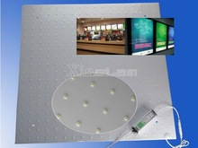 Waterproof LED aluminum panel led backlight for sign board