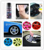 silicone coatings liquid silicone rubber /heat resistant silicone paint