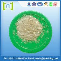 natural mineral color mica scrap prices