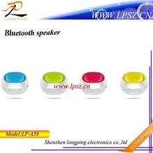 2014 dynamic smart micro speaker for mobile phone
