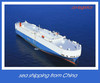 LCL&FCL cargo transport with vessel from china to Nicaragua