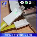 2014 gros téléphone portable mini usb pour câble rca