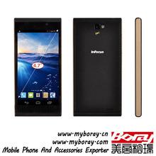 InFocus M310 android dual sim large stock cheap android big sound best ladies single sim handphone