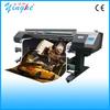 high speed 1.6m/1.9m sticker print and cut machine