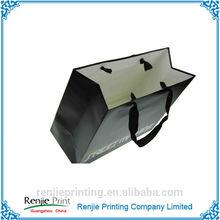 Guangzhou Craft Oem Printing Recycled Paper Bag