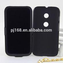 new product hard case holster kickstand belt clip case for LG 800G vn251