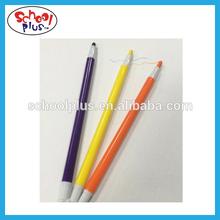 12pcs eco-friendly twist crayons for kids