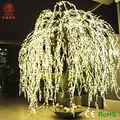 Preço de fábrica artificial de tronco de árvore decoração ce& rosh