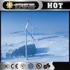New product wind turbine generator 600w mini wind power generator