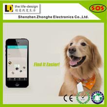 Mini Tracker Pet Cat Puppy Dog Smart Finder Anti-lost Alarm