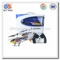 3.5ch rc elicottero di plastica per i giocattoli di plastica rc aereo di plastica