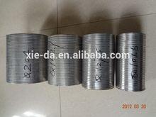 Customized newly design pipe corrugated compensator