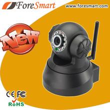 P2P Pan/Tilt Two Way Audio Wireless Baby Monitor P2P Wifi Micro Camera