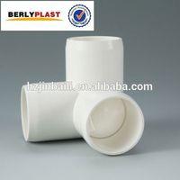 Free Sample ASTM SCH40 PVC Pvc Fitting Name