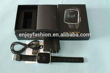 2014 anti-lost watch and bracelet sets/led bracelet watch