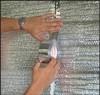 aluminium adhesive tape reflective adhesive tape