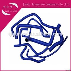 100% factory customize brand racing car radiator hose kits