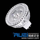 fast delivery CE/Rohs 3W,5W,7W GU10 MR16 MR11 4500K COB led spot light