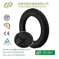 High Quality kid bicycle tyre ZD001 12x2.125 eco-friendly