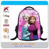 Anna and Elsa frozen backpack bag wholesale 2014