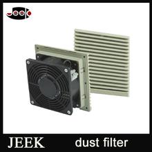 cabinet fan filter for panel 120*120*38MM filter box fans