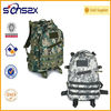 new design strong colorful backpack military waterproof laptop bag
