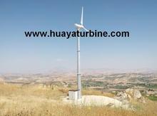 HAWT Variable Pitch 20kw 30KW 50kw Wind Turbine Generator