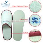 custom made fleece lined slippers
