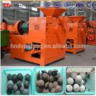 Ball coal dust briquette making machine