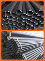 different sizes of bs galvanized for conduit