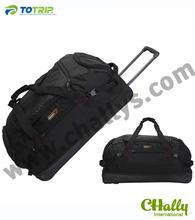 Ripstop Large Equipment wheeled sport bag