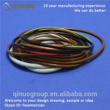 Customized GB1235-76/GB/T3452.1-2005/JB/T7757.2-2006 o rings seal rings