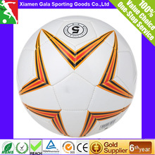 china manufacturer size 4 football & soccer ball