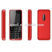 $6.99 1.77 inch 2 sim card mobile phones OEM lot of mobile phone cheap