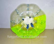 2014 Good quality human bubble ball for sale