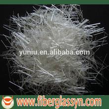 2014 high quality fibre glass chopped strands price for plastic strength